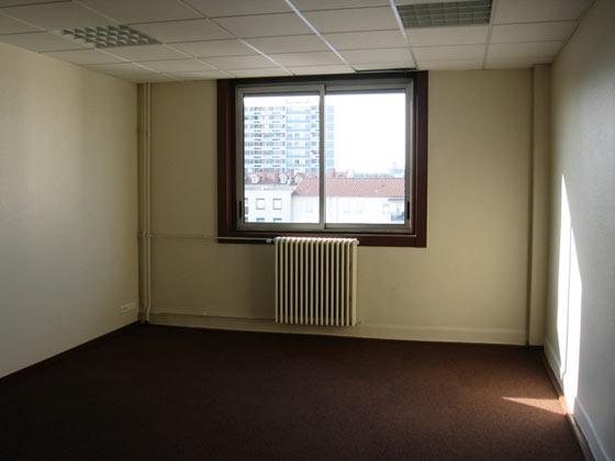Photo d'un bureaux à louer au centre d'affaires Baraban