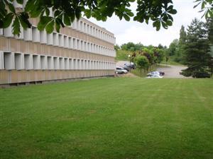 Bureaux à louer à Ecully - immeuble Norly