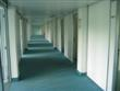 Espace d'accueil du centre d'affaire Baraban