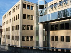 Bureaux à louer à Villeurbanne - immeuble Saint-Nicolas
