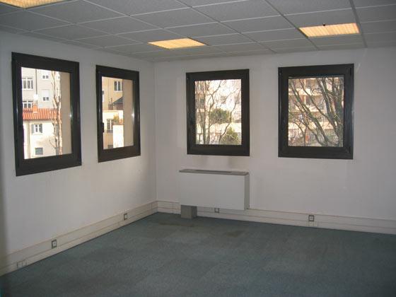 Photo d'un bureaux à louer au centre d'affaires Saint-Nicolas